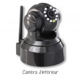 Cadeau : Caméra d'intérieur