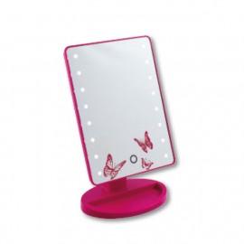 Miroir tactile lumineux